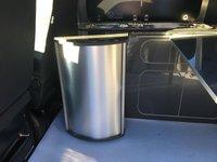 USED 2017 67 VOLKSWAGEN TRANSPORTER 2.0 T28 TDI P/V HIGHLINE BMT 1d 101 BHP 4 BERTH CAMPER POP TOP