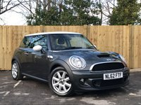 USED 2012 62 MINI HATCH COOPER 2.0 COOPER SD 3d 141 BHP Full Service History, AUX and USB Input, Bluetooth