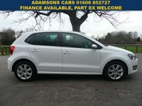 USED 2012 62 VOLKSWAGEN POLO 1.2 MATCH TDI 5d 74 BHP Recent Cam Belt,Service & MOT,Only £20 to tax,Cracking Economy