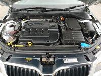USED 2014 64 SKODA OCTAVIA 1.6 SE BUSINESS TDI CR 5d 103 BHP