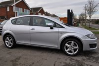 USED 2011 61 SEAT LEON 1.2 TSI S COPA 5d 103 BHP