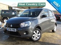 USED 2016 16 SUZUKI CELERIO 1.0 SZ3 5d 67 BHP Great Value, Easy To Park