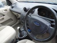 USED 2003 03 FORD FIESTA 1.4 Ghia Durashift EST 5dr FULL SERVICE HISTORY