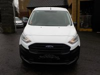 USED 2019 FORD TRANSIT CONNECT 1-0 Eco Boost, LWB PLUS VAT. NEW VAN. REGISTERED 2019!!