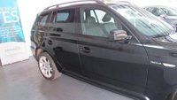 USED 2007 57 BMW X3 3.0 30sd M Sport 5dr FULL S/H+CRUISE CONTROL