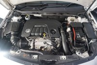 USED 2015 65 VAUXHALL INSIGNIA 1.6 TECH LINE CDTI ECOFLEX S/S 5d 134 BHP