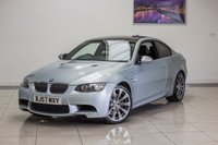USED 2007 57 BMW M3 4.0 M3 2d 420 BHP Keyless Entry & Start, Feb 2020 MOT, Immaculate, Just Been Serviced