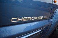 USED 2003 03 JEEP CHEROKEE 3.7 LIMITED 5d AUTO 208 BHP