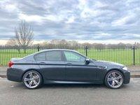 2012 BMW M5 4.4 M5 4d AUTO 553 BHP £22995.00