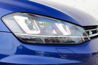 USED 2014 14 VOLKSWAGEN GOLF 2.0 R 3d 298 BHP