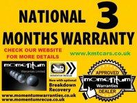 USED 2010 60 KIA CEED 1.4 1 5d 89 BHP 3 Months Natuonal Warranty - ONLY 41000mls MOT'd February 2020