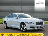USED 2016 66 JAGUAR XJ 3.0 D V6 PREMIUM LUXURY 4d AUTO 296 BHP HUGE SPEC, V LOW MILES, LUXURY