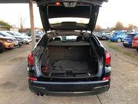 USED 2014 64 BMW 5 SERIES 2.0 520D M SPORT GRAN TURISMO 5d AUTO 181 BHP