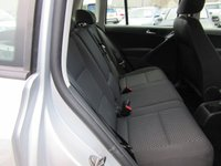 USED 2010 10 VOLKSWAGEN TIGUAN 2.0 S TDI 4MOTION 5d 138 BHP
