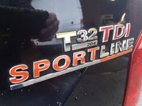 USED 2018 18 VOLKSWAGEN TRANSPORTER SPORTLINE T32 TDI 204 BHP SPORTLINE BMT SWB ( TOP SPEC VAN 2018/18 ) ( VW SPORTLINE VAN BIGGER 204 BHP 2018/18 REG )