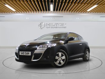 Used Renault Megane for sale in Leighton Buzzard