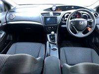 USED 2015 65 HONDA CIVIC 1.6 I-DTEC S NAVI 5d 118 BHP