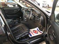 USED 2012 62 BMW 3 SERIES 2.0 318D LUXURY 4d 141 BHP