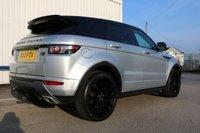 2012 LAND ROVER RANGE ROVER EVOQUE 2.2 SD4 DYNAMIC 5d AUTO 190 BHP £19250.00