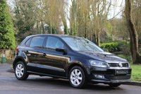 USED 2013 13 VOLKSWAGEN POLO 1.4 MATCH 5d 83 BHP