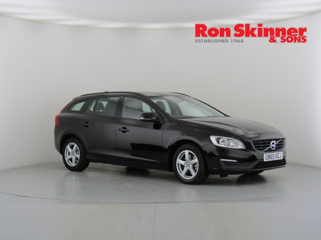 View our 2016 65 VOLVO V60 2.0 D3 BUSINESS EDITION 5d 148 BHP