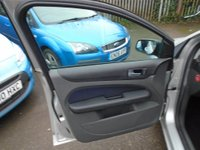 USED 2007 56 FORD FOCUS 1.6 Zetec Climate 5dr FULL SERVICE HISTORY