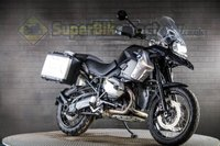 USED 2012 12 BMW R1200GS - NATIONWIDE DELIVERY, USED MOTORBIKE. GOOD & BAD CREDIT ACCEPTED, OVER 600+ BIKES IN STOCK