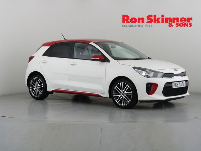 View our 2018 67 KIA RIO 1.2 PULSE 5d 82 BHP