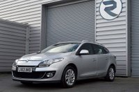 USED 2014 63 RENAULT MEGANE 1.5 DYNAMIQUE TOMTOM ENERGY DCI S/S 5d 110 BHP