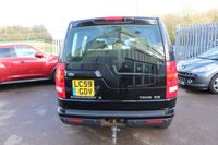 USED 2009 59 LAND ROVER DISCOVERY 2.7 3 TDV6 XS 5d AUTO 188 BHP