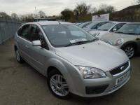 USED 2007 07 FORD FOCUS 2.0 Ghia 5dr FULL SERVICE HISTORY