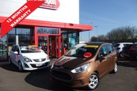 USED 2013 FORD B-MAX 1.6 ZETEC 5d 104 BHP ****12 months warranty****