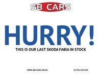 USED 2009 09 SKODA FABIA 1.9 LEVEL 2 TDI 5d 103 BHP SPACIOUS FAMILY CAR: