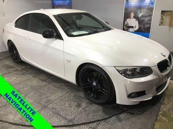2012 BMW 3 SERIES 3.0 325D SPORT PLUS EDITION 2d 202 BHP £11750.00