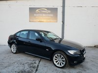 USED 2011 11 BMW 3 SERIES 2.0 320D SE 4d 181 BHP