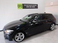 2014 BMW 1 SERIES 2.0 120D SPORT 5d AUTO 181 BHP £9990.00