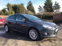 USED 2011 61 FORD FOCUS 1.6 ZETEC 5d 125 BHP WITH APPEARANCE PACK AND SERVICE HISTORY NO DEPOSIT HP FINANCE ARRANGED, APPLY HERE NOW