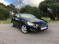 USED 2011 61 VOLVO S60 1.6 T3 SE 4d Rare Petrol With 150 BHP