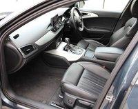 USED 2014 64 AUDI A6 2.0 TDI ULTRA S LINE 4d AUTO 188 BHP