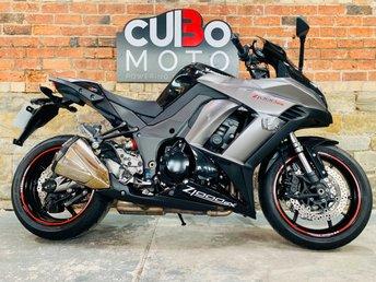 2013 KAWASAKI Z1000SX 1000cc  £5990.00