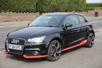 2011 AUDI A1 1.6 TDI COMPETITION LINE 3d 105 BHP £7495.00