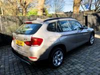 USED 2013 13 BMW X1 2.0 XDRIVE18D SE 5d 141 BHP LOW MILEAGE
