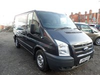 USED 2010 60 FORD TRANSIT 2.2 260 TREND LR 1d 115 BHP