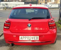 USED 2015 64 BMW 1 SERIES 2.0 116D SPORT 5d AUTO 114 BHP 0% Deposit Plans Available even if you Have Poor/Bad Credit or Low Credit Score, APPLY NOW!