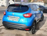 USED 2015 15 RENAULT CAPTUR 1.5 DYNAMIQUE S MEDIANAV DCI 5d AUTO 90 BHP 0% Deposit Plans Available even if you Have Poor/Bad Credit or Low Credit Score, APPLY NOW!