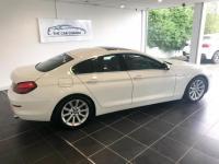 USED 2016 16 BMW 6 SERIES 3.0 640D SE GRAN COUPE 4d AUTO 309 BHP SAT NAV / SUN ROOF