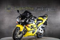 USED 2003 52 HONDA CBR900RR FIREBLADE - NATIONWIDE DELIVERY, USED MOTORBIKE. GOOD & BAD CREDIT ACCEPTED, OVER 600+ BIKES IN STOCK