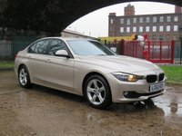 USED 2012 62 BMW 3 SERIES 2.0 316D SE 4d AUTO 114 BHP