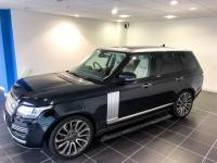 USED 2015 LAND ROVER RANGE ROVER 4.4 SDV8 VOGUE SE 5d AUTO 339 BHP LOW MILEAGE