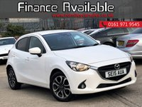 2015 MAZDA 2 1.5 SPORTS LAUNCH EDITION 5d 89 BHP £6888.00
